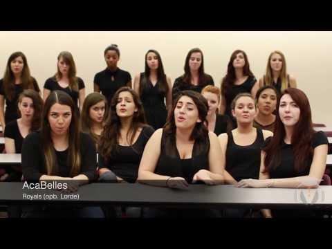 Baixar Florida State University AcaBelles - Royals (opb. Lorde)