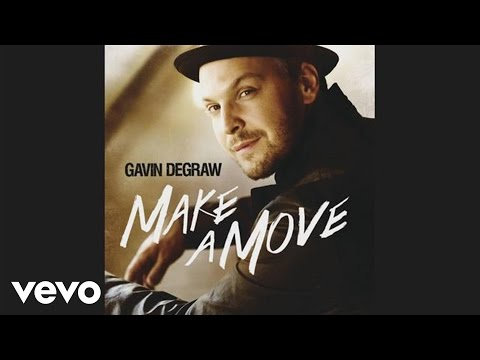 Gavin DeGraw - Who's Gonna Save Us (Audio) - YouTube