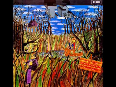T2 – It'll All Work Out In Boomland (1970) - FULL ALBUM