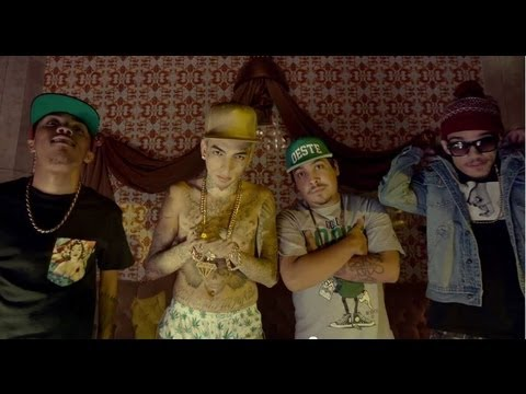 Baixar MC Guime - Na Pista Eu Arraso (Videoclipe Oficial) HD 2013
