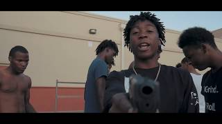Lil Loaded - GOAT Freestyle (Official Music Video)