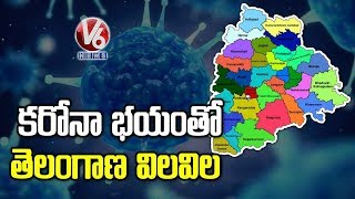 Coronavirus cases in Telangana climb to 272; 33 recovered..