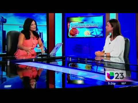 Dr. Henao - Invited for an interview @ Univision 23