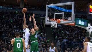 Best Dunk of The Playoffs - The Starters
