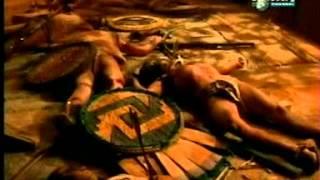 Nevyriešené záhady minulosti - Chrám aztékov