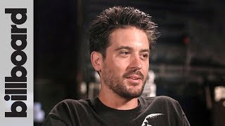 G-Eazy Admits He & Halsey Were Working on Music Days Before Public Breakup (Exclusive) | Billboard