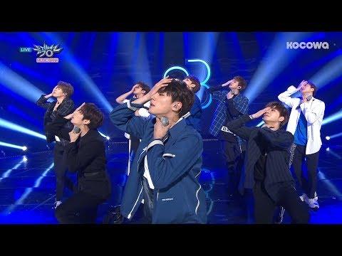 UNB - Feelingㅣ유앤비 - 감각 [Music Bank Ep 927]