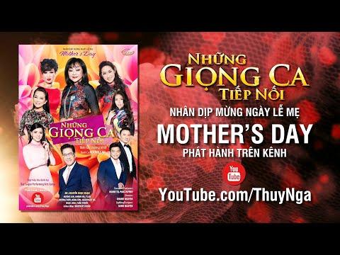 Những Giọng Ca Tiếp Nối | Trailer | Phát hành nhân dịp Lễ Mẹ