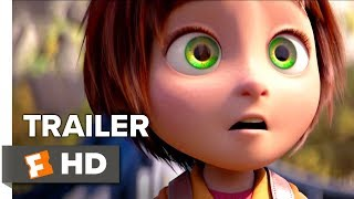 Wonder Park Teaser Trailer #1 (2019) | Movieclips Trailers