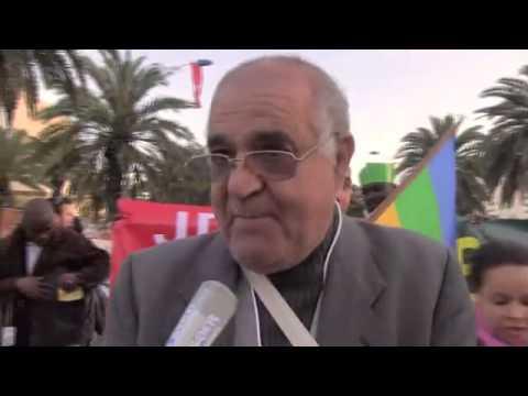 Le réveil Amazigh