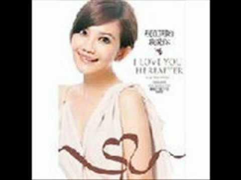 梁靜茹 - 比較愛 ( cd version)