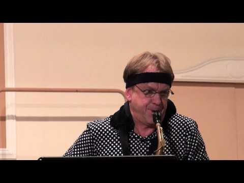 Концерт Арно Борнкампа 10/10/2012 - часть 5