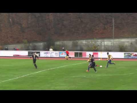 Buxtehuder SV - SC Condor (Oberliga Hamburg) - Spielszenen | ELBKICK.TV