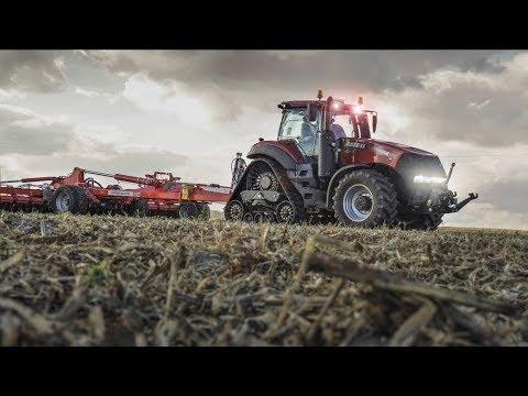 Découvrez le Poitou-Charentes sous l'oeil PÖTTINGER