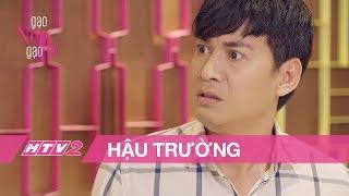 GẠO NẾP GẠO TẺ - HẬU TRƯỜNG   Thủ vai chú Quang, lần đầu Ngọc Thuận chia sẻ về vai diễn mới lạ