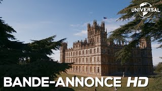 Downton abbey :  bande-annonce VF