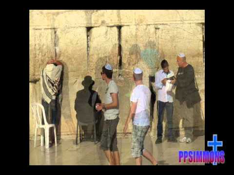 BREAKING! Jews Saved At WAILING WALL! Last Days Are NOW! - ppsimmons  - I2RTliRPIwc -