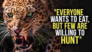 HUNT YOUR DREAMS - New Motivational Video Compilation - 30-Minute Morning Motivation
