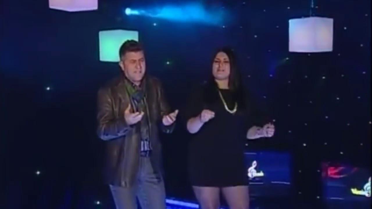 Asim Bajric & Adela Secic - Zabranjena ljubav (OTV VALENTINO 2012)
