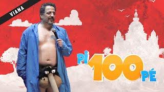 Pi100Pé T5 Ep 23 - João Seabra