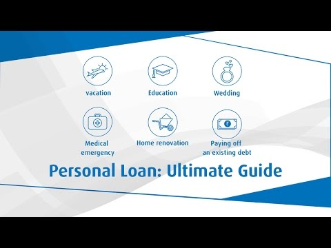 Ultimate guide to taking a Personal Loan