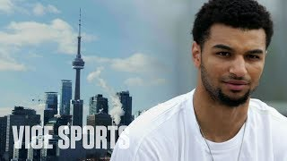 Toronto is Raising the Best Hoops Talent in the World