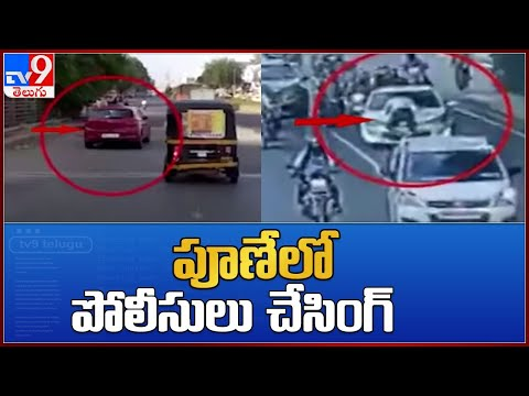 Techie drags traffic cop on car bonnet for asking to clear pending challan of Rs 400, viral video