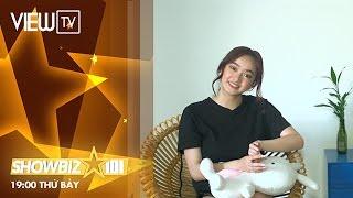 Kaity Nguyễn: Tôi vui vì đã thay đổi được suy nghĩ của Will | Showbiz 101 | VIEW