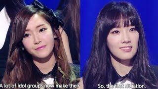 Yu Huiyeol's Sketchbook | 유희열의 스케치북: Girls' Generation, CNBLUE, Jung Joonil, The Nuts (2104.03.30)