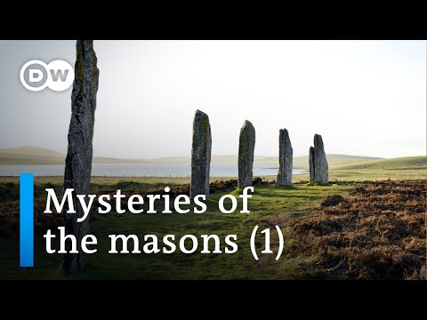 Secrets of the Stone Age (1/2) | DW Documentary