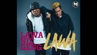 Lawa Nie Geng - Sabbala (Official Audio)