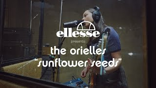 The Orielles play Sunflower Seeds for My Style My Sound