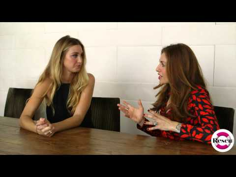 Whitney Port on Fashion, Personal Style, and More