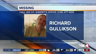 Lee County Sheriff issues Silver Alert for missing North Fort Myers man