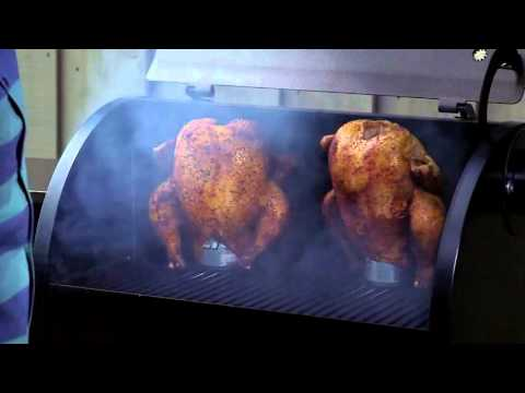 How to Grill on a Traeger by Traeger Grills