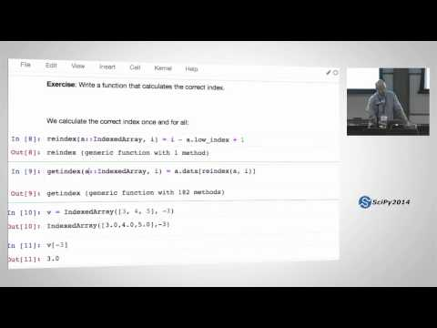 Image from Introduction to Julia - Part 2