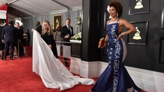 Joy Villa: I'm #1 on iTunes