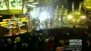 BET Hip Hop Awards 2008 Common & N E R D   Universal Mind Control Spaz