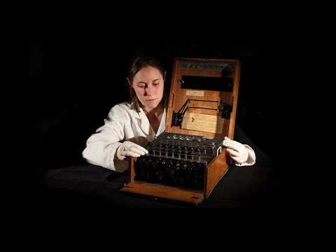Codebreaker - Alan Turing's life and legacy