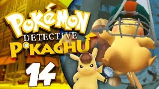 Let's Play Detective Pikachu - Episode 14