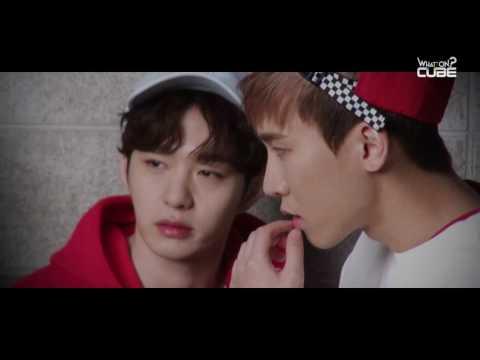 BTOB(비투비) - 비트콤 #6 (TBJ 광고 촬영 현장 비하인드)