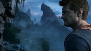 Uncharted   4: A Thief's End – Gameplay Trailer – PSX 2014