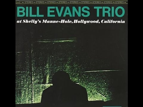 My Heart Stood Still (Recorded at Shelly's Manne-Hole, Hollywood, Ca. May 31, 1963)