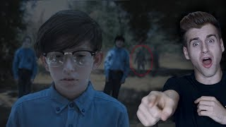 3 KIDS GO IN THE WOODS AND DISAPPEAR (Full Video)