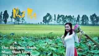 Nhớ Mẹ - Thanh Quý