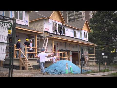 """Vidéo: Concours Genworth Canada """"Le sens d'un chez soi"""""""