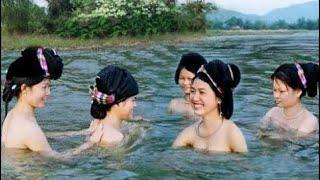 Sơn Nữ Tắm Tiên | Bản Cát Cát Ngôi Làng Cổ Đẹp Nhất Tây Bắc | Sapa Tv