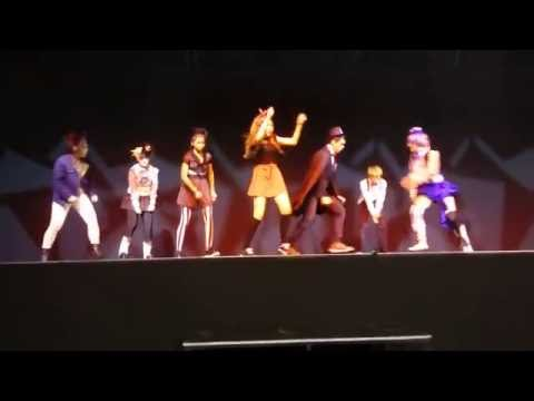 Evolve 2016 | KCDC Midnight Circus + Don't Tease Me | Black Butler: Book of Circus Cosplay (fancam)