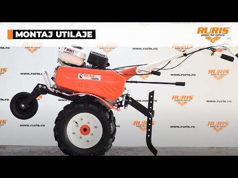 Motosapa DAC 6000K