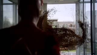 The     Flash – WonderCon (2015) Trailer
